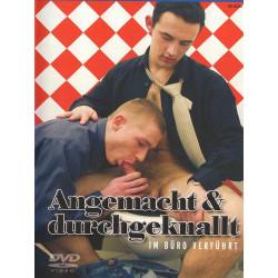 Angemacht und Durchgeknallt DVD (15811D)