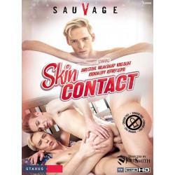 Skin Contact DVD (Sauvage)